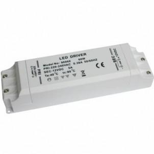 Блок питания для LED, 60Вт